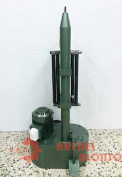 Máquina ahormar hidráulica LUMAR(1)