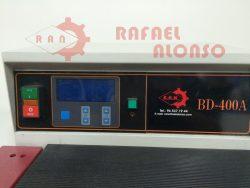 Máquina dividir pie RANl4
