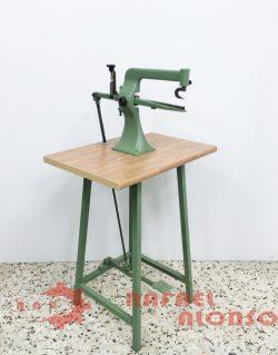 Máquina fijar adornos RAN U681(1)