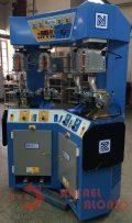 Máquina moldear talones-contrafuertes,calor-frío NORBA N88-CF
