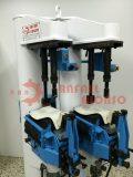 Máquina pegar suelas SIGMA (4)
