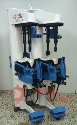 Máquina pegar suelas SIGMA 756(1)