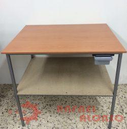 Mesa auxiliar de Moldeado RAN(2)