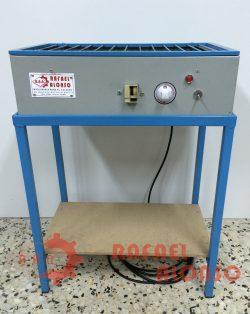 Reactivador de calor en seco RAN(1)