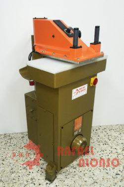 Troqueladora ATOM S8 1