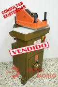 Troqueladora ATOM S8 1VENDIDA