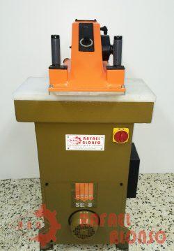 Troqueladora ATOM S8 2