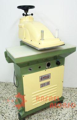 Troqueladora IMU (1)