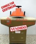 Troqueladora SITPA (especial)1VENDIDA