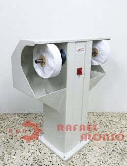 Máquina pulir-cepillar CIPRIANO (1)
