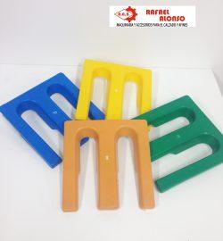 Plásticos para carretillos RAN (1)