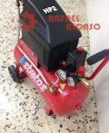 Compresor STRATOS 2HP Monofásico 2