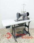 Máq.coser de guarnicionero PUIG 1