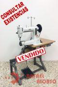 Máq.coser guarnicionero ADLER 105-64 VENDIDA