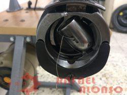 Máq.coser industrial durkopp ADLER 105-64 4