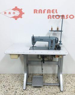 Máq.coser plana ALFA 1