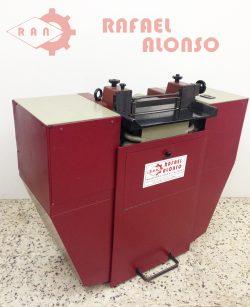 Máq.dividir piel CAMOGA 300-CN330 1
