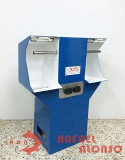 Máq.lijar DISA D-96 1
