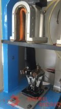 Máq.moldear talones 4p. calor-frío PASANQUI S760P4 3