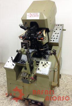 Máq.montar puntas TRAP T-32-V 1