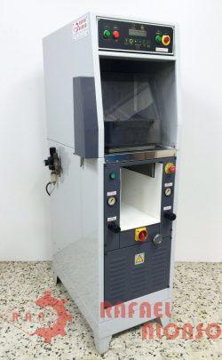 Máq.pegar suelas PASANQUI S501-DCI-B 1