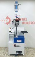 Máq.prefijar tacones atornillados SABAL 7800 2