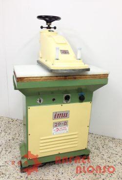 Troqueladora IMU 1