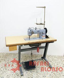 Máq.coser triple arrastre C, ADLER 1