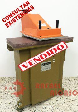 Troqueladora BALSA 1 VENDIDO