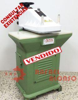 Troqueladora JAS 1 VENDIDA