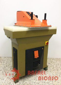 Troqueladora ATOM SE25 1