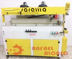 Cabina dar cola al agua automática SAREMA 1