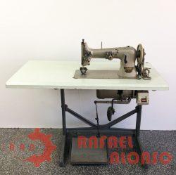 Máq.coser bordón plana (2 agujas)PFAFF 915-02CL 2
