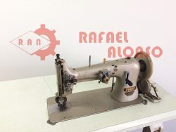 Máq.coser bordón plana (2 agujas)PFAFF 915-02CL 3