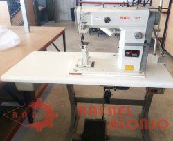Máq.coser de columna PFAFF 1
