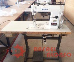 Máq.coser de columna REFREY 1175 1