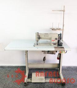 Máq.coser triple arrastre plana SEYCAN 2
