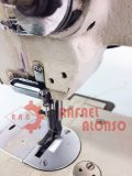 Máq.coser triple arrastre plana SEYCAN 3