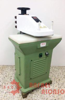 Troqueladora JAS. 1