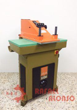 Troqueladora ATOM S120 1