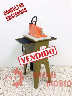 Troqueladora ATOM S404 MINI 1 VENDIDA