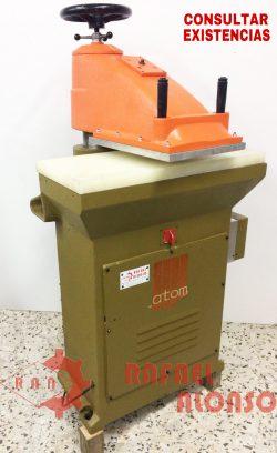 Troqueladora ATOM G333 1 CONSULTAR