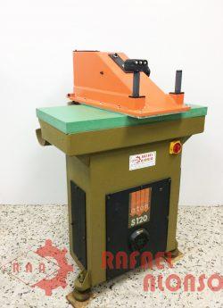 Troqueladora ATOM S120 Ref.1224 1