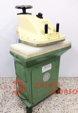 Troqueladora MOENUS 25t 1