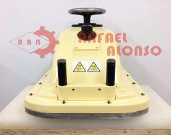 Troqueladora MOENUS 25t 4