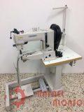 Máq.coser triple arrastre REFREY GA205-370 1