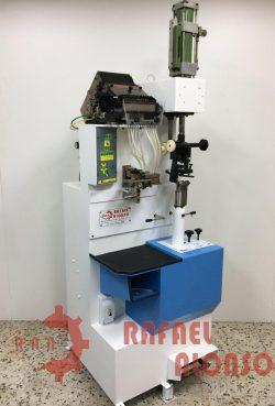 Máq.reclavar tacones SABAL 310-12 1
