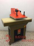 Troqueladora ATOM S122 1