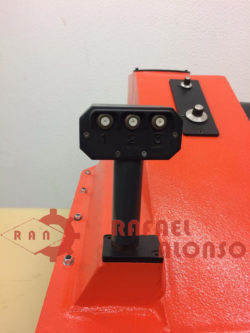 Troqueladora ATOM S122 4