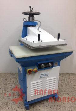 Troqueladora OSKI 1
